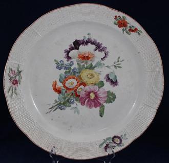 Блюдо Екатерина II
